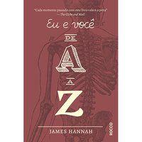 EU E VOCÊ DE A A Z - HANNAH, JAMES