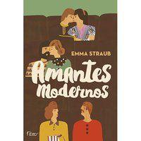 AMANTES MODERNOS - STRAUB, EMMA
