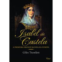 ISABEL DE CASTELA - TREMLETT, GILES