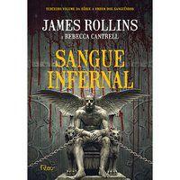 SANGUE INFERNAL - ROLLINS, JAMES