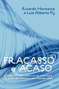 FRACASSO E ACASO - PY, LUIZ ALBERTO