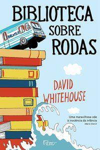 BIBLIOTECA SOBRE RODAS - WHITEHOUSE, DAVID