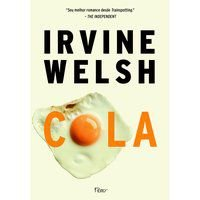 COLA - WELSH, IRVINE