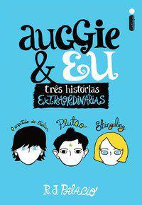 AUGGIE & EU - PALACIO, R. J.