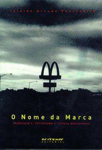 O NOME DA MARCA -