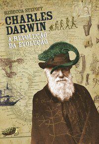 CHARLES DARWIN - STEFOFF, REBECCA