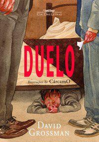 DUELO - GROSSMAN, DAVID
