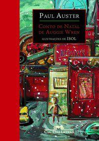 CONTO DE NATAL DE AUGGIE WREN - AUSTER, PAUL