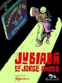 JUBIABÁ - AMADO, JORGE
