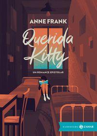 QUERIDA KITTY: EDIÇÃO BOLSO DE LUXO - FRANK, ANNE