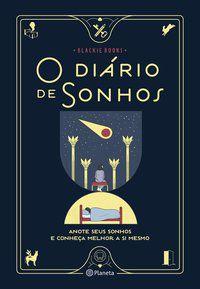 DIÁRIO DE SONHOS - BLACKIE BOOKS