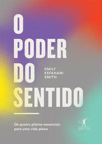 O PODER DO SENTIDO - SMITH, EMILY