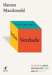 VERDADE - MACDONALD, HECTOR