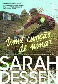 UMA CANÇÃO DE NINAR - DESSEN, SARAH