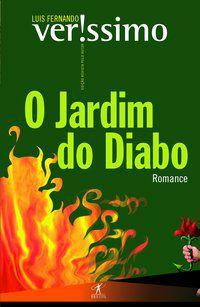 O JARDIM DO DIABO - VERISSIMO, LUIS FERNANDO