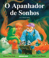 O APANHADOR DE SONHOS - HARRISON, TROON