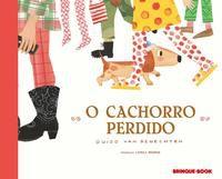 O CACHORRO PERDIDO - GENECHTEN, GUIDO VAN