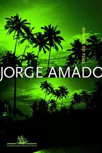 TIETA DO AGRESTE - AMADO, JORGE