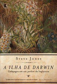 A ILHA DE DARWIN - JONES, STEVE