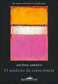 O MISTÉRIO DA CONSCIÊNCIA - DAMÁSIO, ANTÓNIO