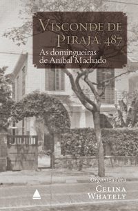 VISCONDE DE PIRAJÁ, 487 - WHATELY, CELINA