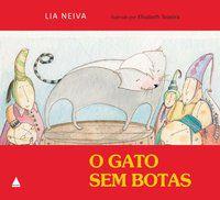 O GATO SEM BOTAS - NEIVA, LIA