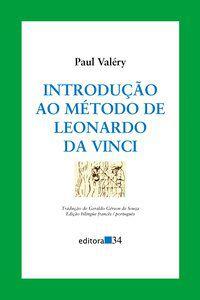 INTRODUÇÃO AO MÉTODO DE LEONARDO DA VINCI - VALÉRY, PAUL