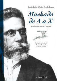 MACHADO DE A A X - LOPES, LUCIA LEITE RIBEIRO PRADO