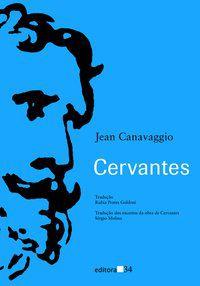 CERVANTES - CANAVAGGIO, JEAN