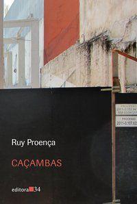 CAÇAMBAS - PROENÇA, RUY