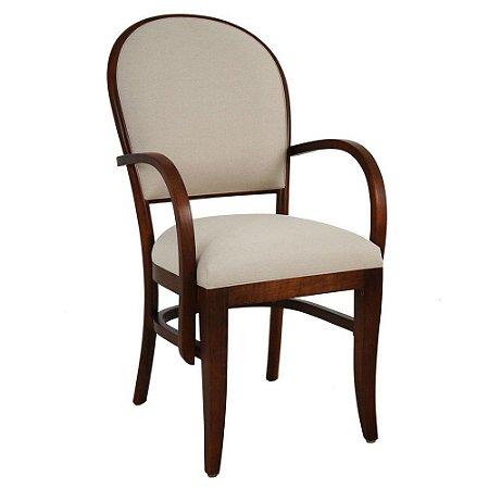 Cadeira Mônaco com braços