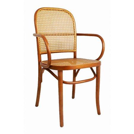 Cadeira Meridien Premium com braços
