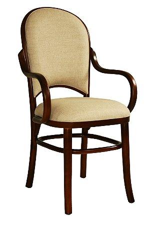 Cadeira Veneza com braços