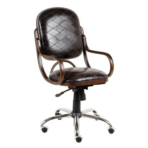 Cadeira Gerente Celta giratória