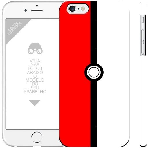 POKÉMON  anime 000002  |  apple - motorola - samsung - sony - asus - lg | capa de celular