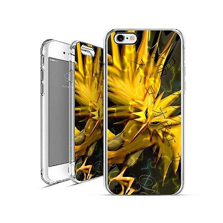 POKÉMON - Zapdos 001     apple - motorola - samsung - sony - asus - lg   capa de celular