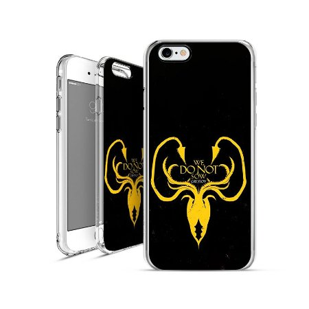 GAME OF THRONES casa-greyjoy| apple - motorola - samsung - sony - asus - lg|capa de celular
