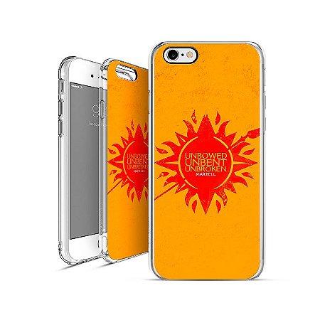 GAME OF THRONES casa-martell| apple - motorola - samsung - sony - asus - lg|capa de celular