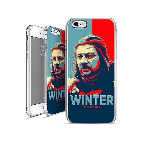 GAME OF THRONES Ned-Stark| apple - motorola - samsung - sony - asus - lg|capa de celular