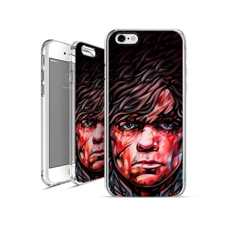 GAME OF THRONES Tyrion-Lannister| apple - motorola - samsung - sony - asus - lg|capa de celular