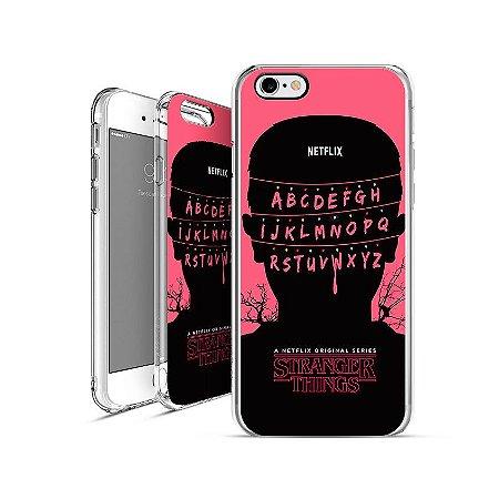 STRANGER THINGS 11 | apple - motorola - samsung -  sony - asus - lg | capa de celular
