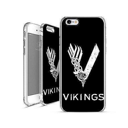 VIKINGS | apple - motorola - samsung - sony - asus - lg|capa de celular