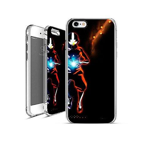 AVATAR: A LENDA DE AANG   apple - motorola - samsung - sony - asus - lg   capa de celular