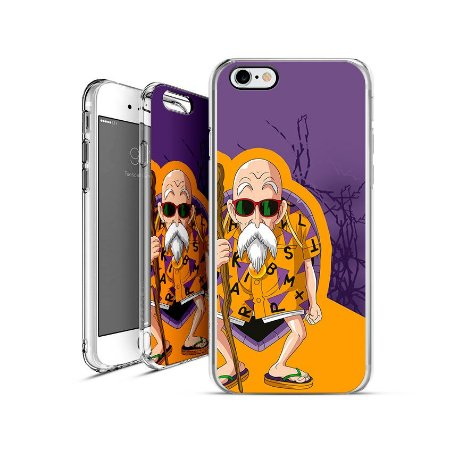 DRAGON BALL Z anime 16  | apple - motorola - samsung - sony - asus - lg | capa de celular