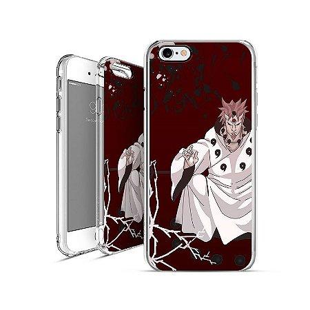 NARUTO hagoromo-ootsutsuki |  apple - motorola - samsung - sony - asus - lg | capa de celular