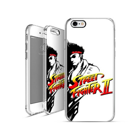 STREET FIGHTER - games 05|apple - motorola - samsung - sony - asus - lg |capa de celular