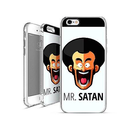 DRAGON BALL mr satan | apple - motorola - samsung - sony - asus - lg | capa de celular