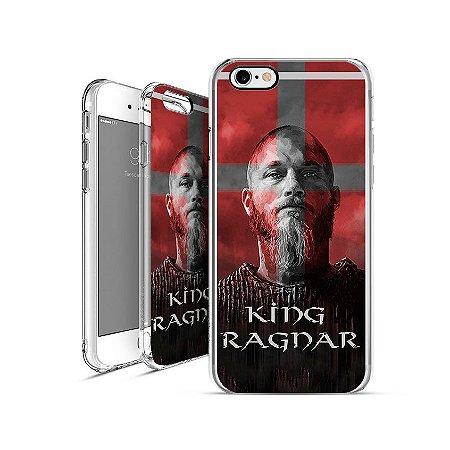 VIKINGS - ragnar lothbrok | apple - motorola - samsung - sony - asus - lg|capa de celular