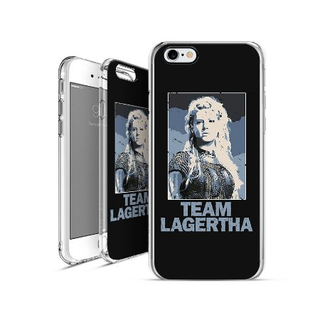 VIKINGS lagertha-lothbrok 3 | apple - motorola - samsung - sony - asus - lg|capa de celular