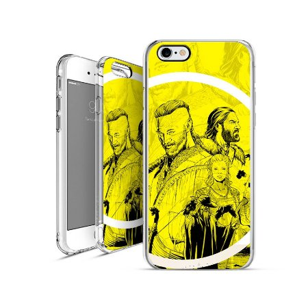 VIKINGS 13 | apple - motorola - samsung - sony - asus - lg|capa de celular